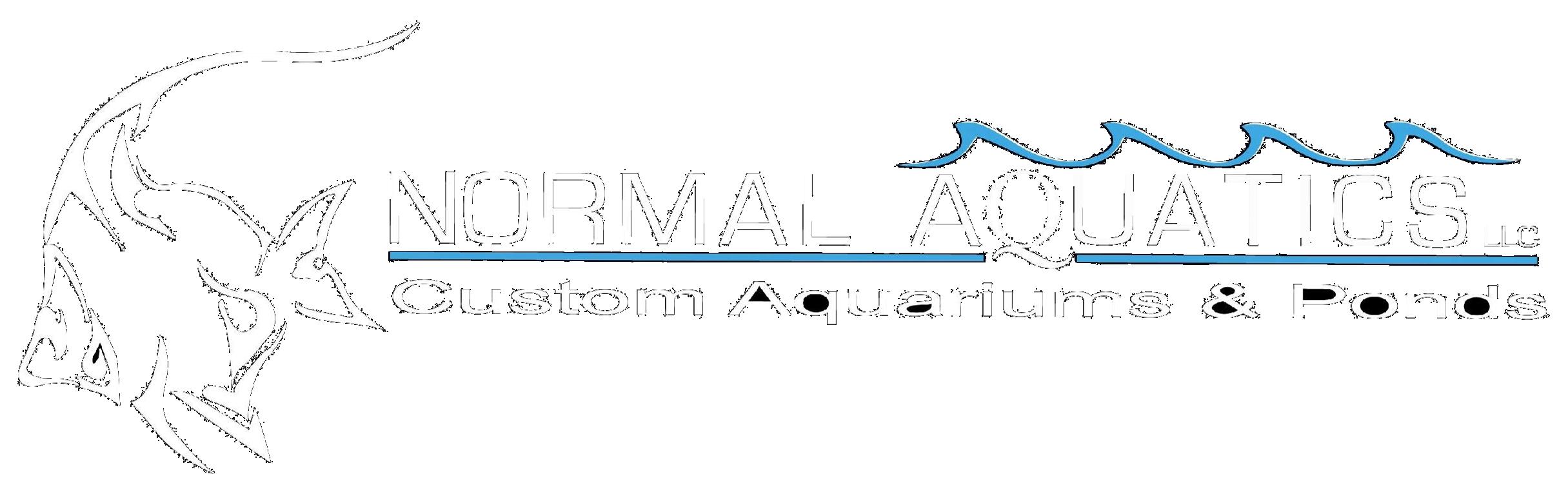 Normal Aquatics - Custom Aquariums & Ponds Install, Maintenance & Repair CT, NY